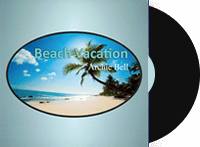 Beach Vaction - Archie Bell & the Drells