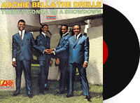 THERE'S GONNA BE A SHOWDOWN - Archie Bell & the Drells - Atlantic Records