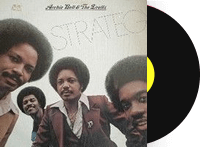 Strategy - Archie Bell & the Drells - Philadelphia International